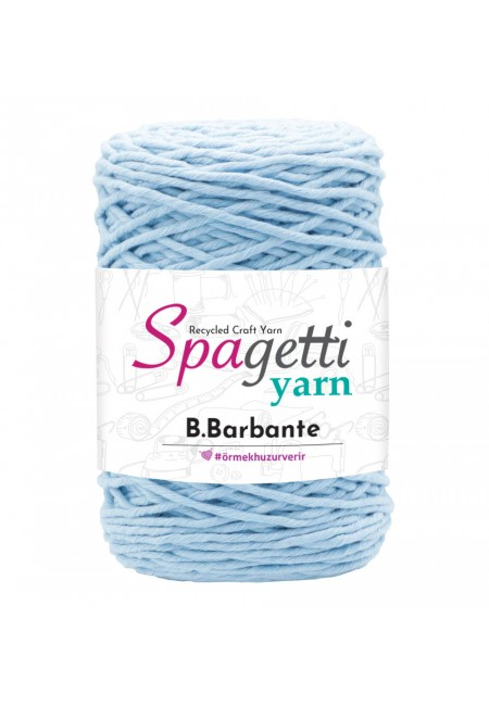 Baby Blue Barbante 17