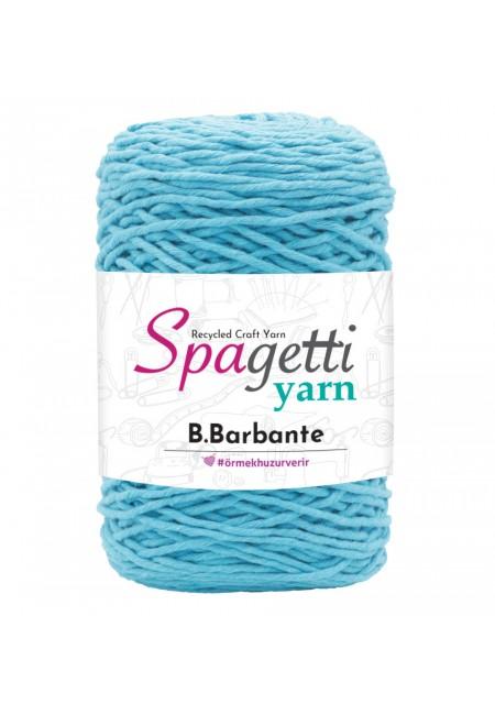 Turquoise Barbante 18
