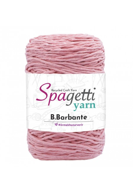 Medium Pink Barbante 21