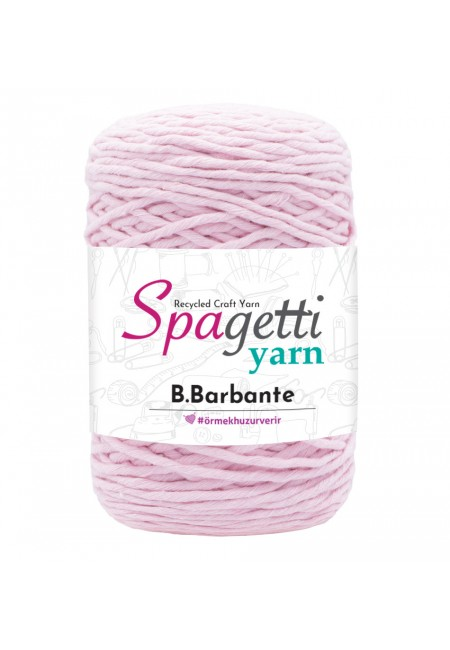 Baby Pink Barbante 23