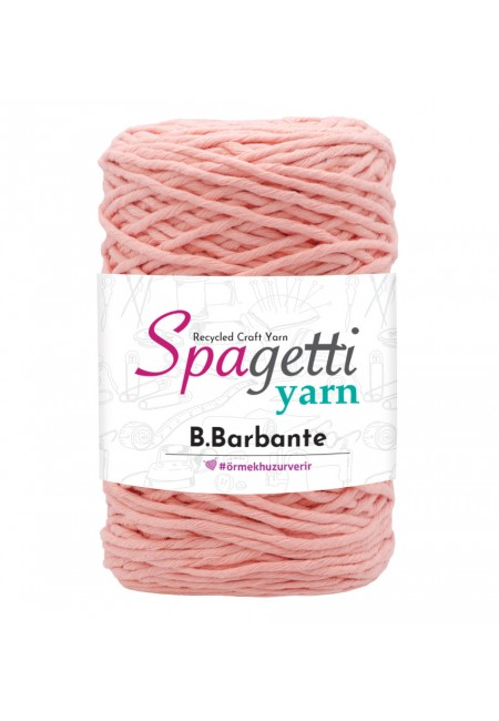 Light Pink Barbante 27