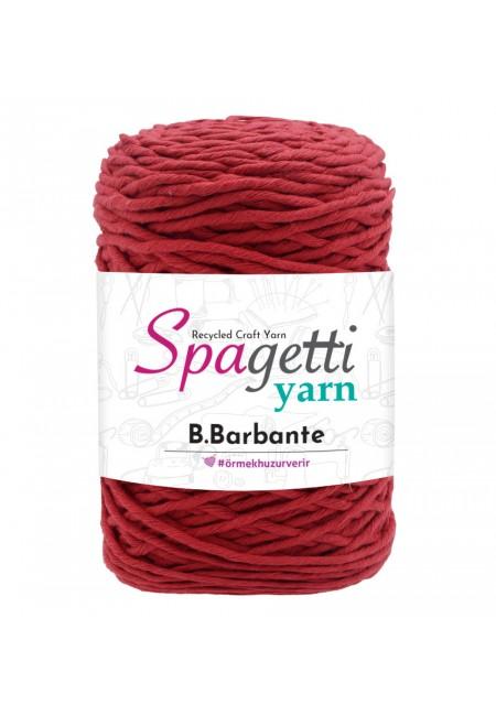 Claret Red Barbante 30