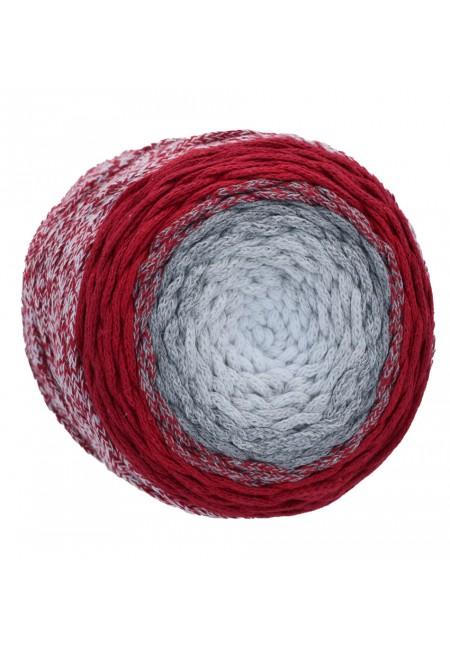 Makrome Cake Red Quartz 16