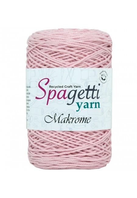 Baby Pink Macrame 23