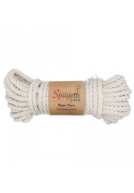 Natural  Rope Yarn 10mm