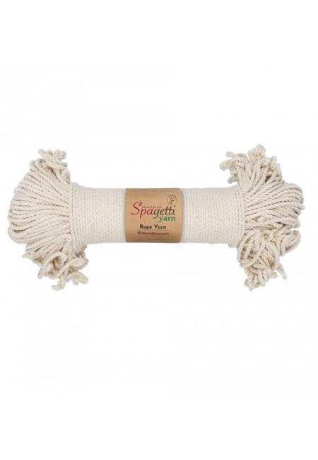 Natural Rope Yarn 3mm