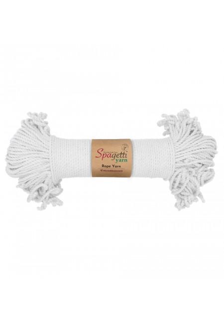 White Rope Yarn 3mm