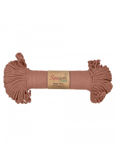 Nude    Rope Yarn 3mm