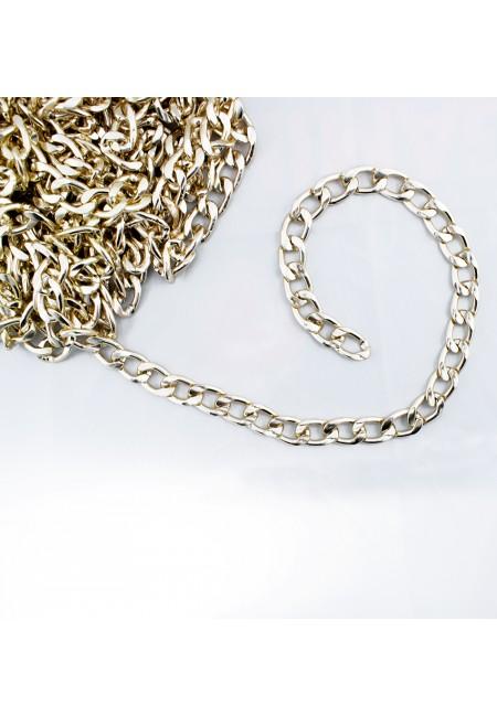 Gold Chain 1 cm