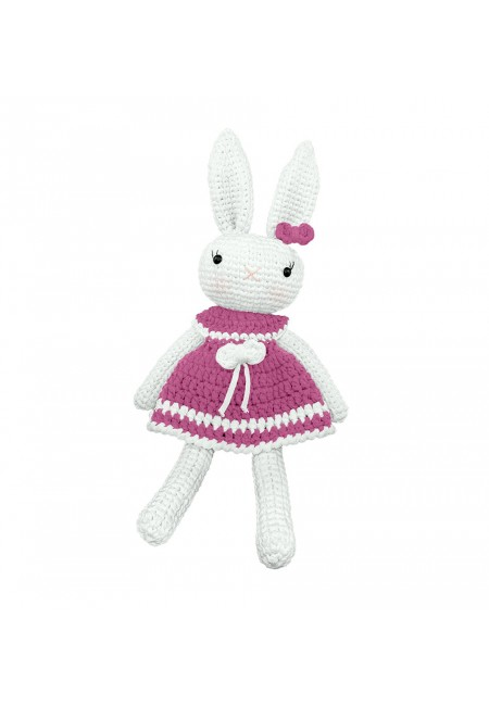 Amigurumi Rabbit Kit