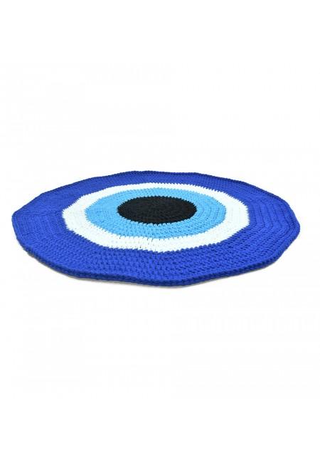 Evil Eye Talisman Rug
