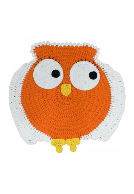 Owl Rug Kit