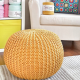 Knit Pouf Kit