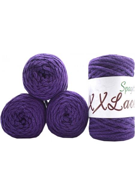 4 XXLace Set Indoor Purple 22