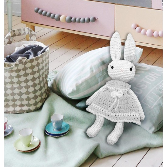 Amigurumi Small Christmas Elf Free Pattern – Free Amigurumi ... | 550x550