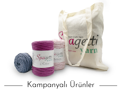 spagetti yarn outlet